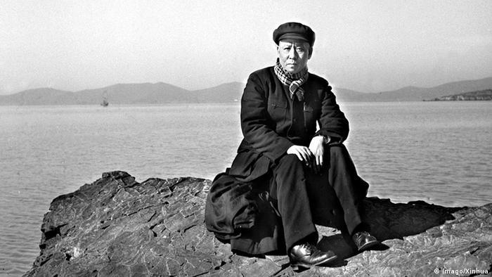 China Liu Shaoqi Kommunistische Partei (Imago/Xinhua)