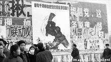 China Peking Kulurrevolution Propaganda Plakate