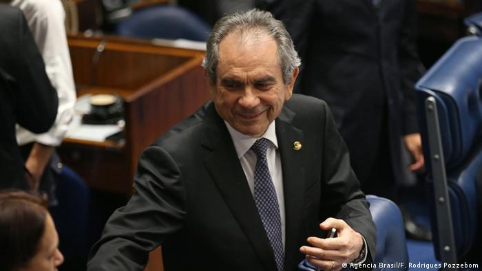 Brasilien Raimundo Lira