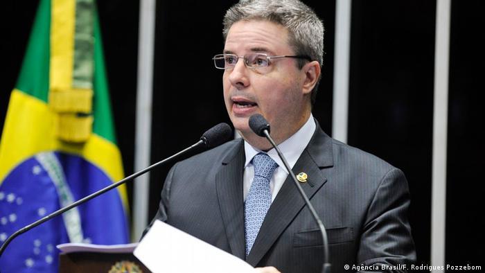 Brasilien Antônio Anastasia
