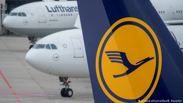 Symbolbild Flughafen München Streik