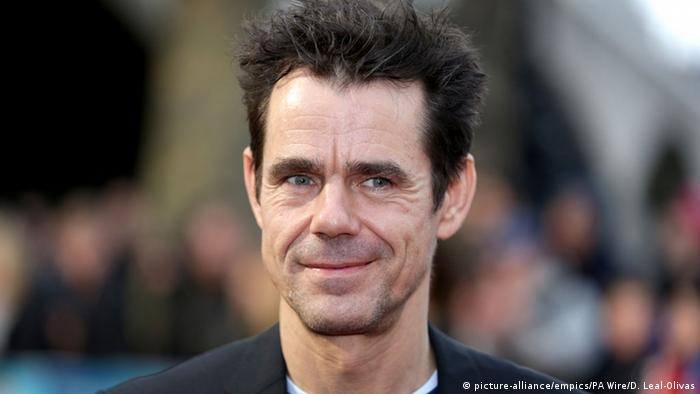 Tom Tykwer, (Foto) picture-alliance/empics/PA Wire/D. Leal-Olivas
