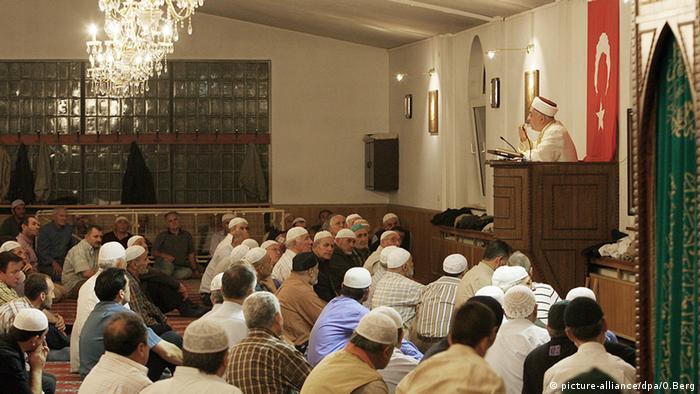 المسلمون والألمان: انفتاح مرهون بمستوى التعليم؟
