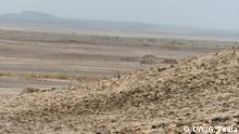 26.04.2016+++++Drought and flood in Afar Schlagworte Äthiopien, Afar, Drought flood (c) DW/G. Tedla