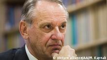 Jan Eliasson stellvertretender UN Generalsekretär