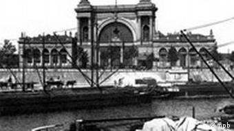Bildgalerie Lehrter Bahnhof ca. 1910 Nr 5