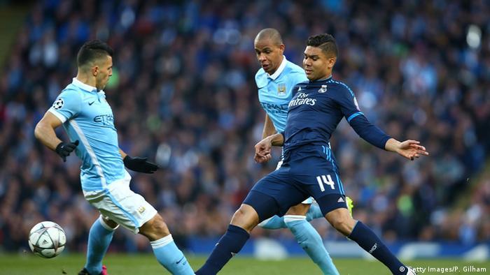 Kein Ronaldo - keine Tore | Fußball | DW | 26.04.2016