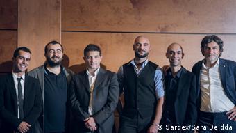 f8dbb43d48 Οι ιδρυτές του Sardex