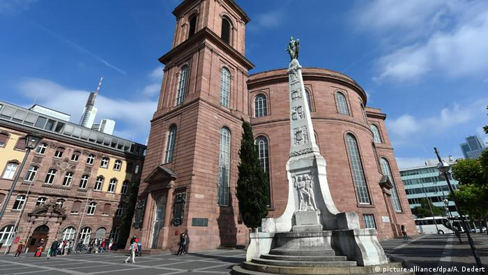 St. Paul's Church, Frankfurt