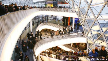 Centro comercial Myzeil