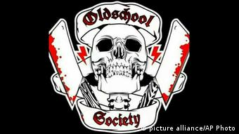 Oldschool Society Logo (picture alliance/AP Photo)
