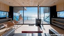 Buch 100 Contemporary Wood Buildings im Taschen Verlag