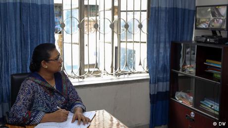 Bangladesch Dhaka Ahsania Mission Überwachung