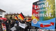 passen muslime zu deutschland