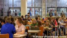 Deutschland Symbolbild Ganztagsschule