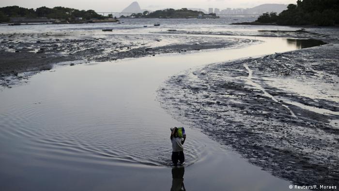 BdW Global Ideas Brasilien Rio de Janeiro Guanabara Bay