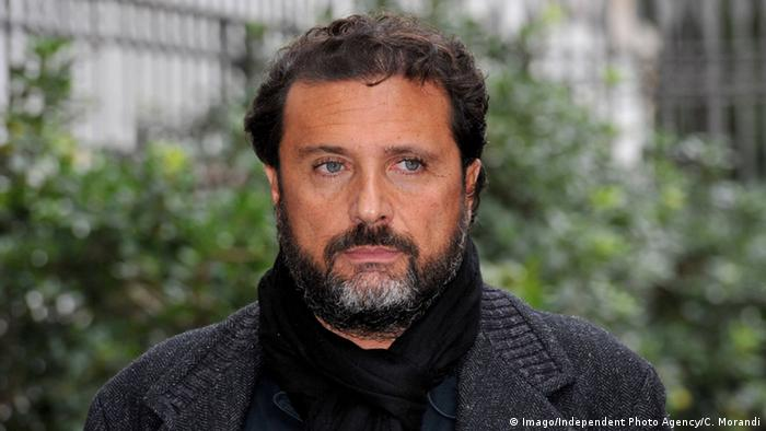 Italien Rom Francesco Schettino