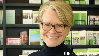 Dorothee Schulte-Basta