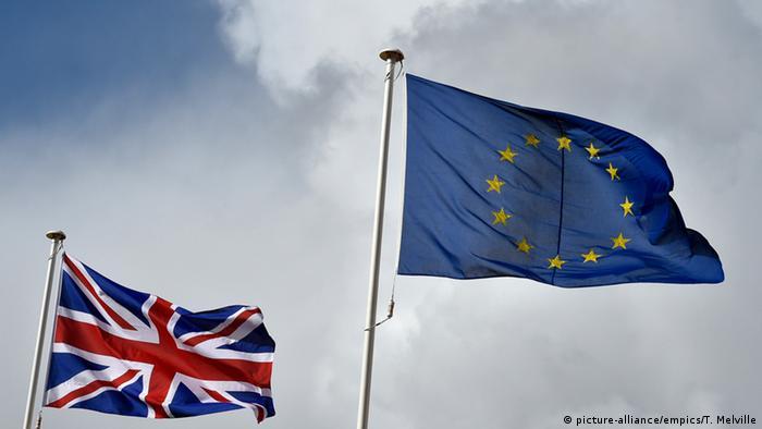 Temor do Brexit faz britânicos pedirem cidadania alemã