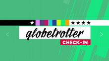 04.2016 Check-in Globetrotter (Rubrikenlogo)