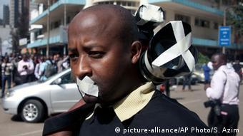 Medien Kenia