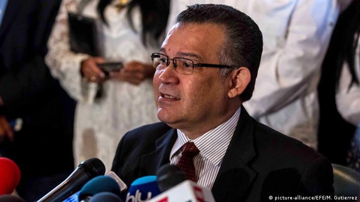 Venezuela Enrique Marquez