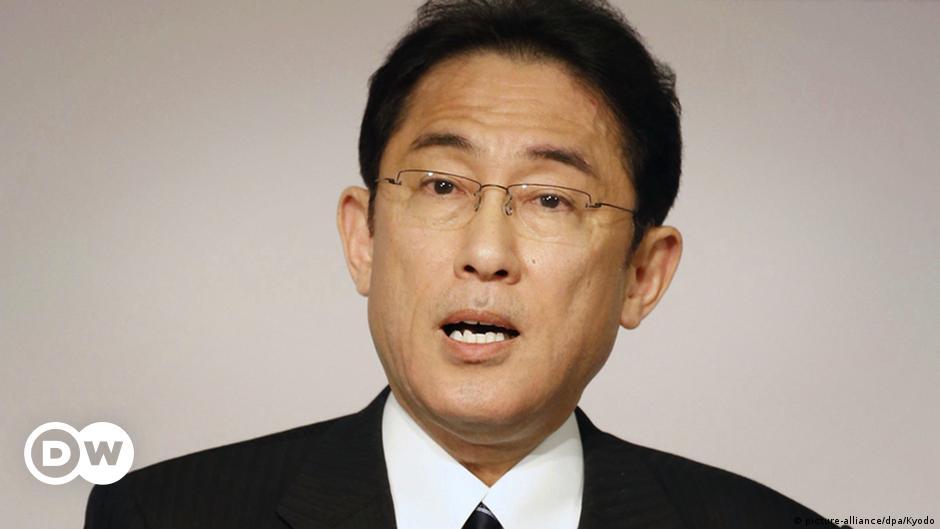 Новим прем'єр-міністром Японії став Фуміо Кісіда