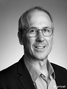 Cambride University Historiker Gary Gerstle