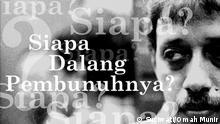***Achtung: Nur zur mit den Rechteinhabern abgesprochenen Berichterstattung verwenden!*** The life of Suciwati, Munir's wife, late human rights activist Location: Indonesia Urheberrecht gehört zu: Suciwati/Omah Munir Datum: 2013 © Suciwati/Omah Munir