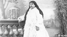 Iran Familie des Naser aldin Shah