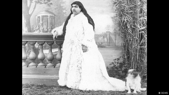 Zahra Khanum