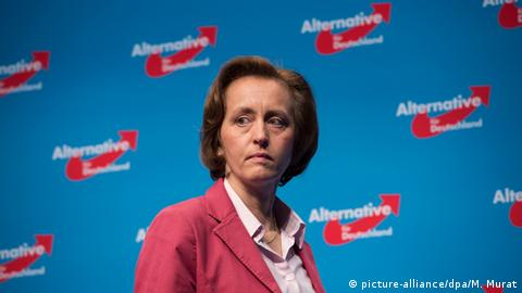 Beatrix von Storch (picture-alliance/dpa/M. Murat)