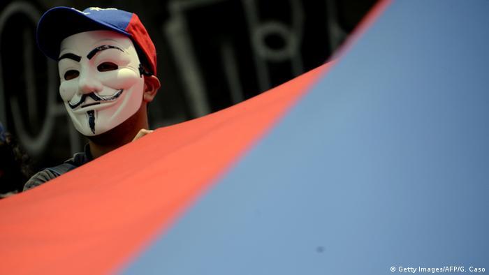 Mayday Venezuela 2014