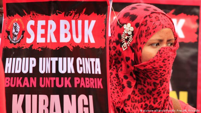 Mayday Indonesien 2015