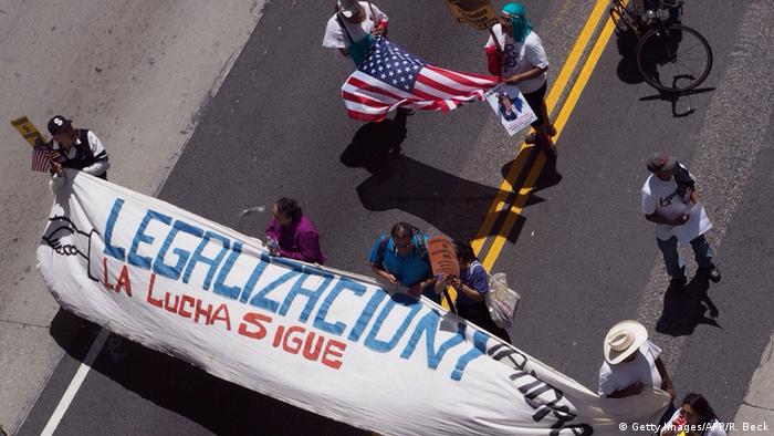 Mayday USA 2014