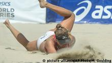 FIVB Long Beach Volleyball