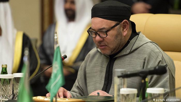 Saudi-Arabien Riad GCC Mohammed Ben Al-Hassan (picture alliance/AA)