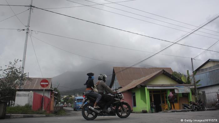 Indonesien Ternate