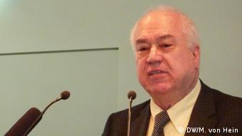 Professor Bassam Tibi