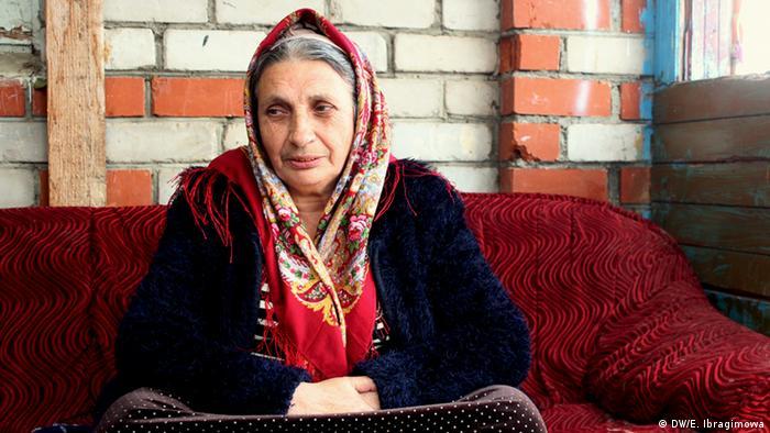 Тамара Георгиевна