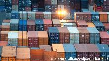 TEU 20 Container