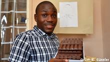 Schokolade aus der Elfenbeinküste