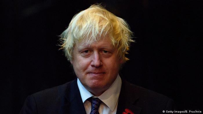 REINO UNIDO: Boris Johnson, con la mira en Downing Street