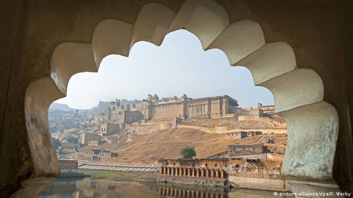 Indische Städte - Jaipur
