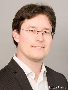 Sinologe Felix Wemheuer
