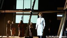 Deutschland Theatertreffen Berlin 2016 Schiff der Träume