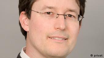 Dr. Felix Wemheuer.