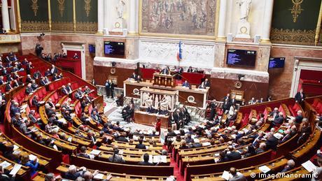 Ο δύσκολος σχηματισμός της γαλλικής κυβέρνησης