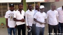Associação Cidadania Activa, Angola