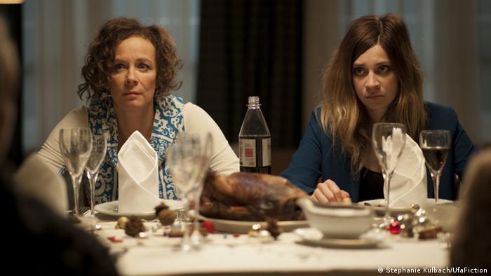 Deutschland Filmstill Mängelexemplar (Stephanie Kulbach/UfaFiction)